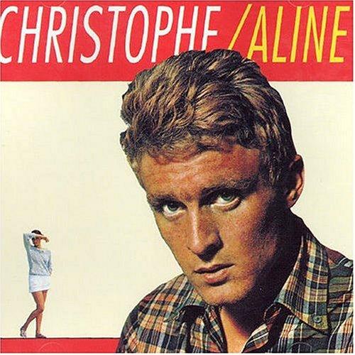 Christophe - Fantôme du Paradis (part.1) Aline10