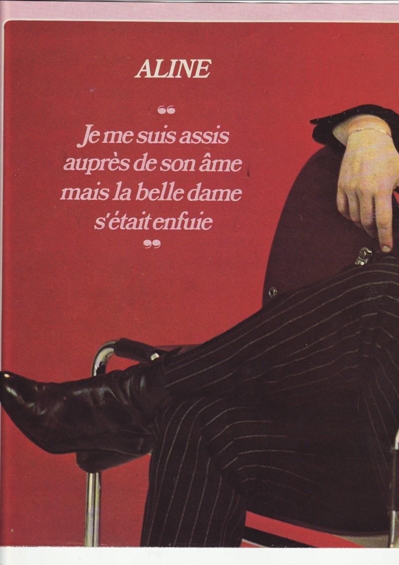 Christophe - Fantôme du Paradis (part.1) Aline210