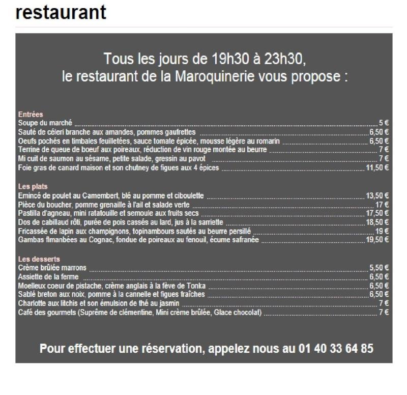 11.02.2012 Hommage au Beau bizarre – La Maroquinerie  Doc2810