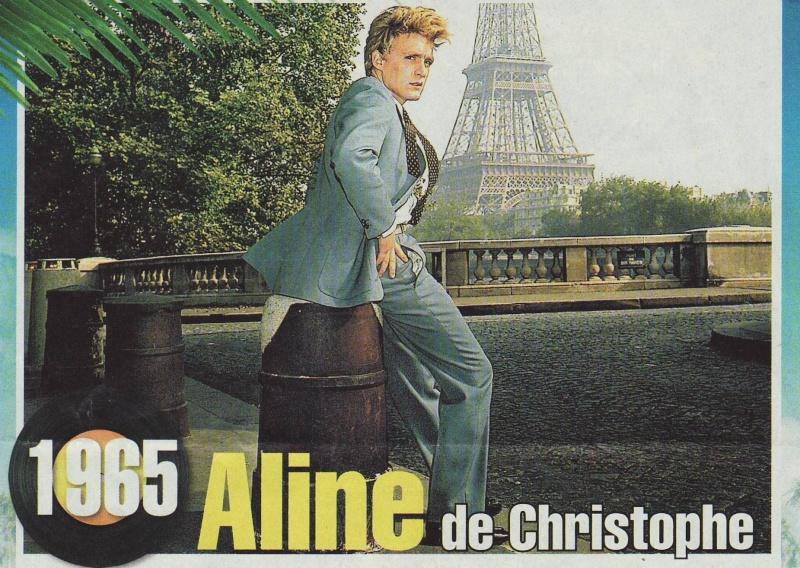 Christophe 1965 le succés de Christophe à la roulette Image103