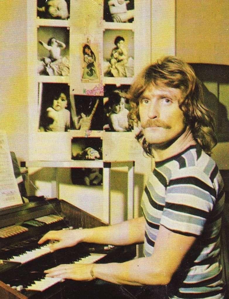 """Christophe le film inachevé de Terence Young """"Jackpot"""" de 1975 Image121"""