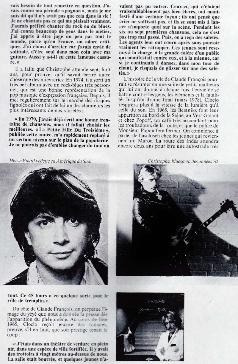 Christophe et Hervé Vilard stars de 1965 Image174