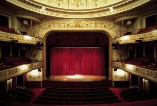 """Nouvelle tournée 2013 en acoustique  """"l'intime Tour""""   Theatr12"""