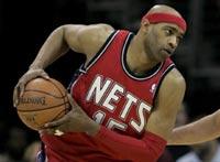 NBA- Nets infligiram nova derrota aos Raptors Nets10