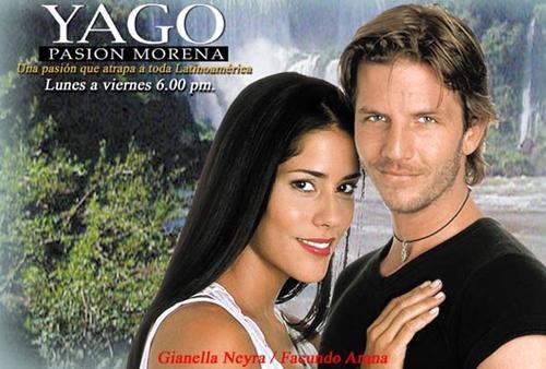 Yago Pasion Morena 11408310