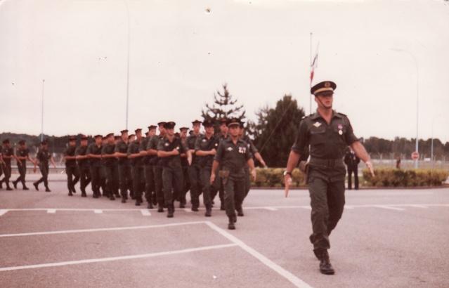 La C.P (Compagnie de Protection) de l' Île Longue Cp_ile16