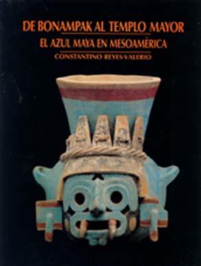 Descifran enigma de pigmento maya 968-2310