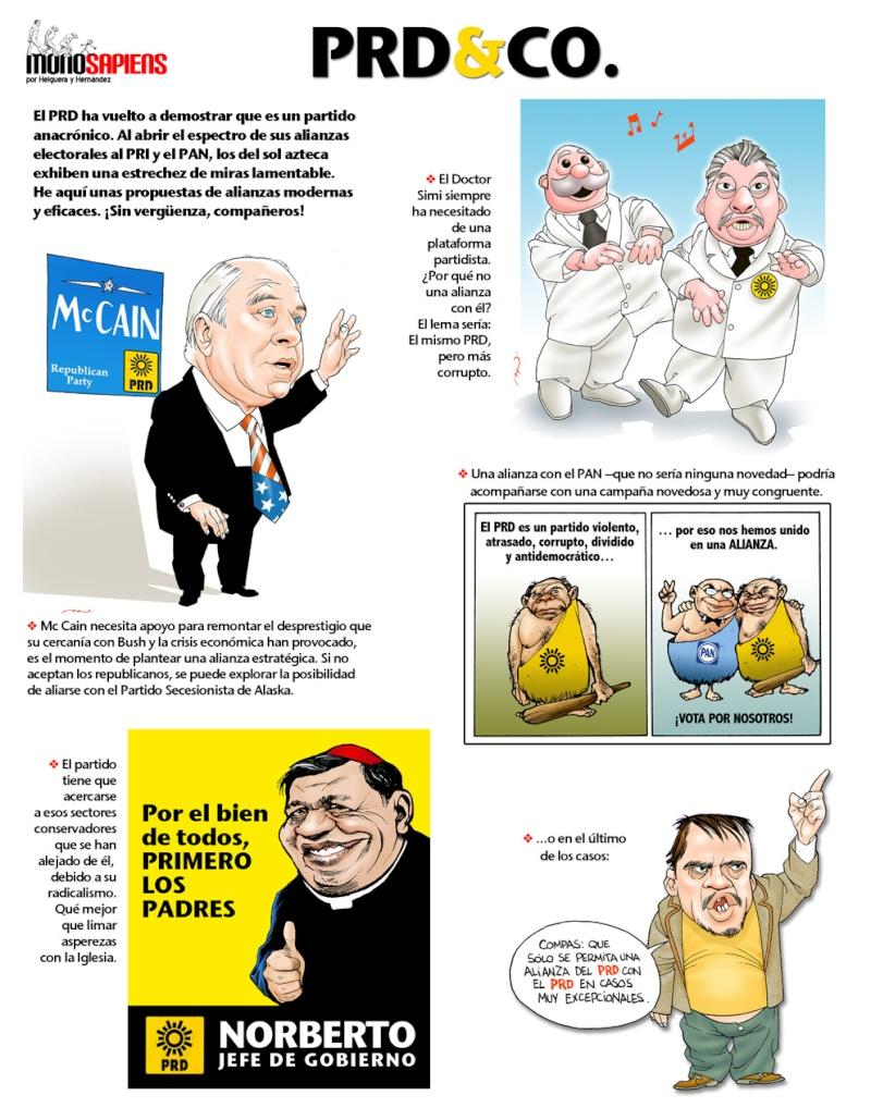 Mono sátira política V Prdco10