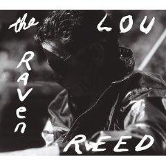 Lou Reed (The Velvet Underground, Metallica) Raven10