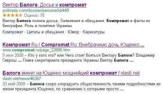 Выборы в Украине  2012 в свете выборов  2006 года. Baloha10