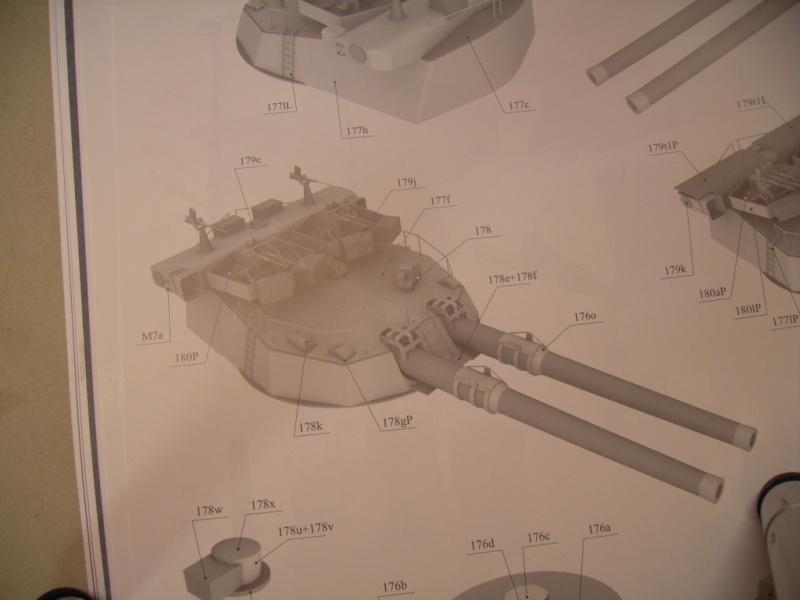 Jap. Schlachtschiff FUSO in 1:200 Halinski gebaut von Millpet   Pict2820