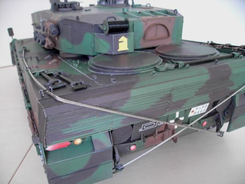 Panzer Leopard 2A4 in 1:16 GPM Galeriebilder Pict9779