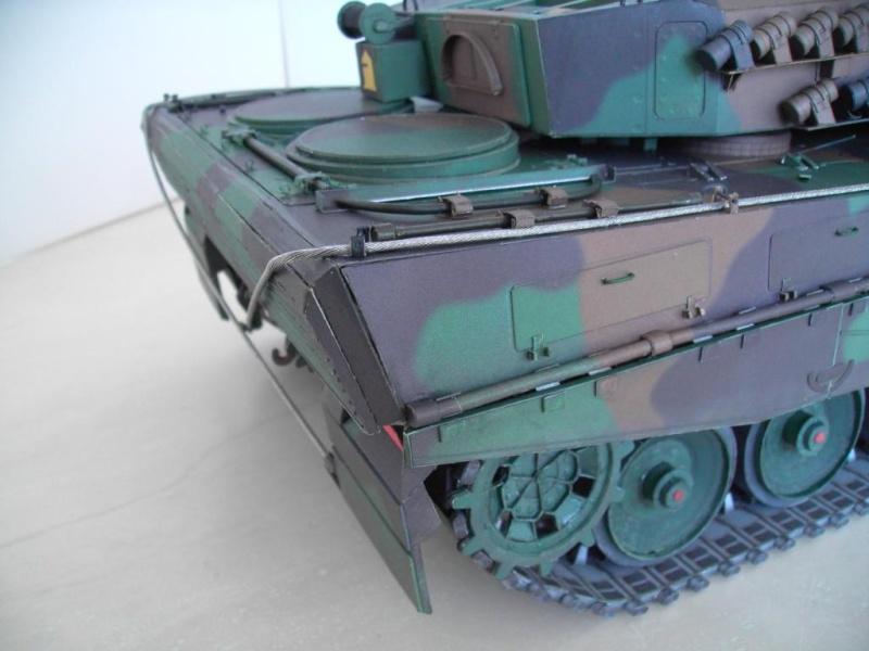 Panzer Leopard 2A4 in 1:16 GPM Galeriebilder Pict9781