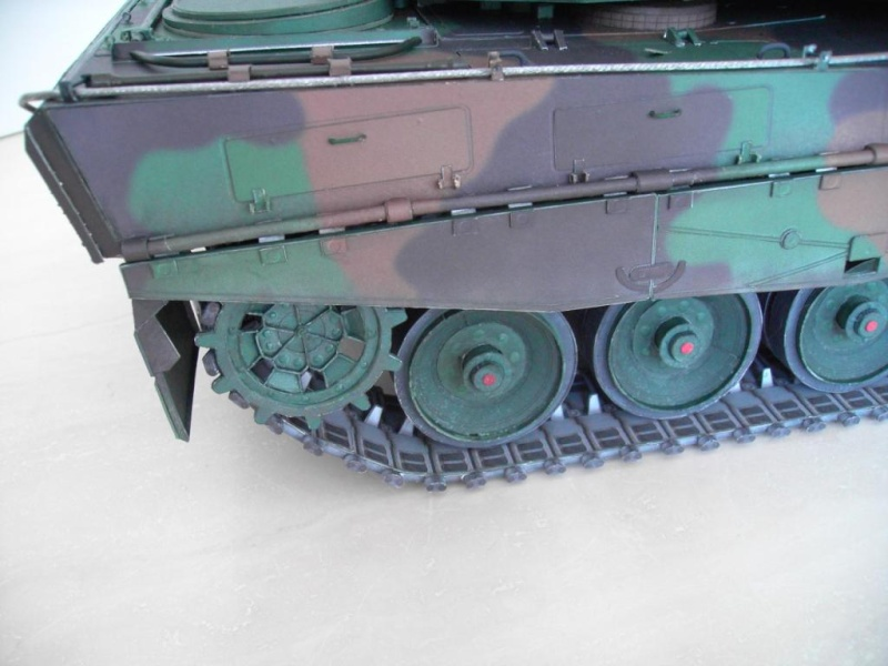 Panzer Leopard 2A4 in 1:16 GPM Galeriebilder Pict9782