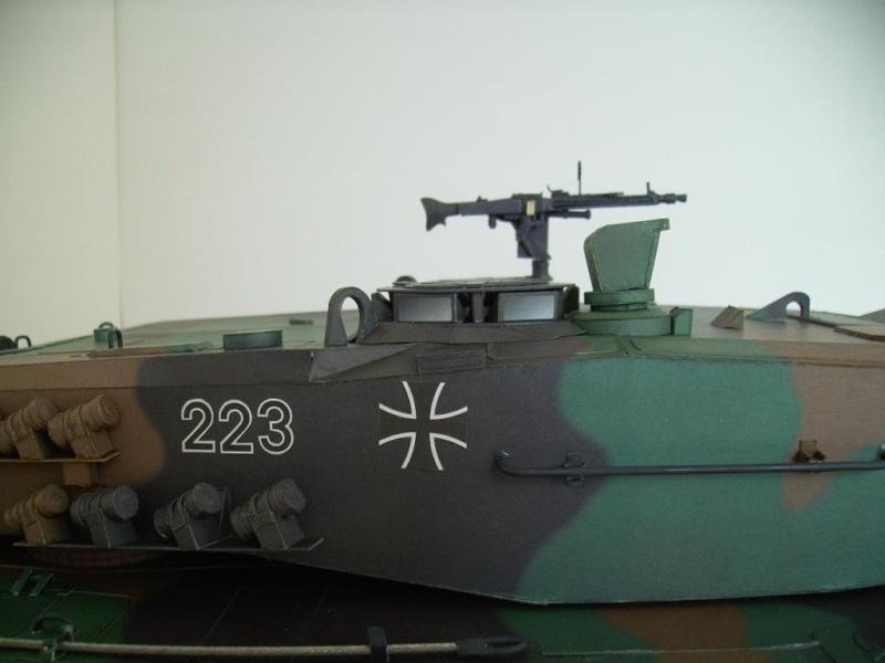 Panzer Leopard 2A4 in 1:16 GPM Galeriebilder Pict9784