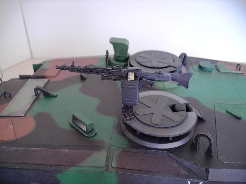 Panzer Leopard 2A4 in 1:16 GPM Galeriebilder Pict9813