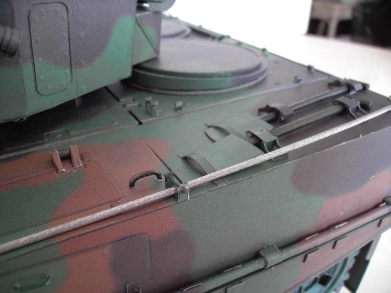 Panzer Leopard 2A4 in 1:16 GPM Galeriebilder Pict9815
