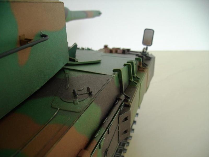 Panzer Leopard 2A4 in 1:16 GPM Galeriebilder Pict9816