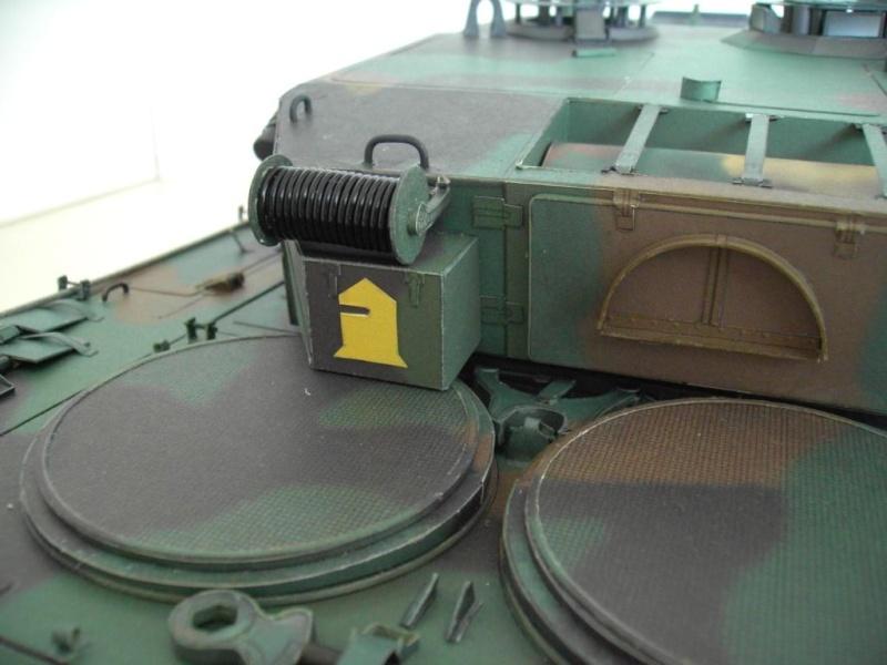 Panzer Leopard 2A4 in 1:16 GPM Galeriebilder Pict9817