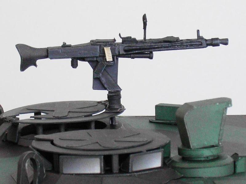 Panzer Leopard 2A4 in 1:16 GPM Galeriebilder Pict9820