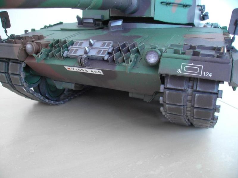 Panzer Leopard 2A4 in 1:16 GPM Galeriebilder Pict9824