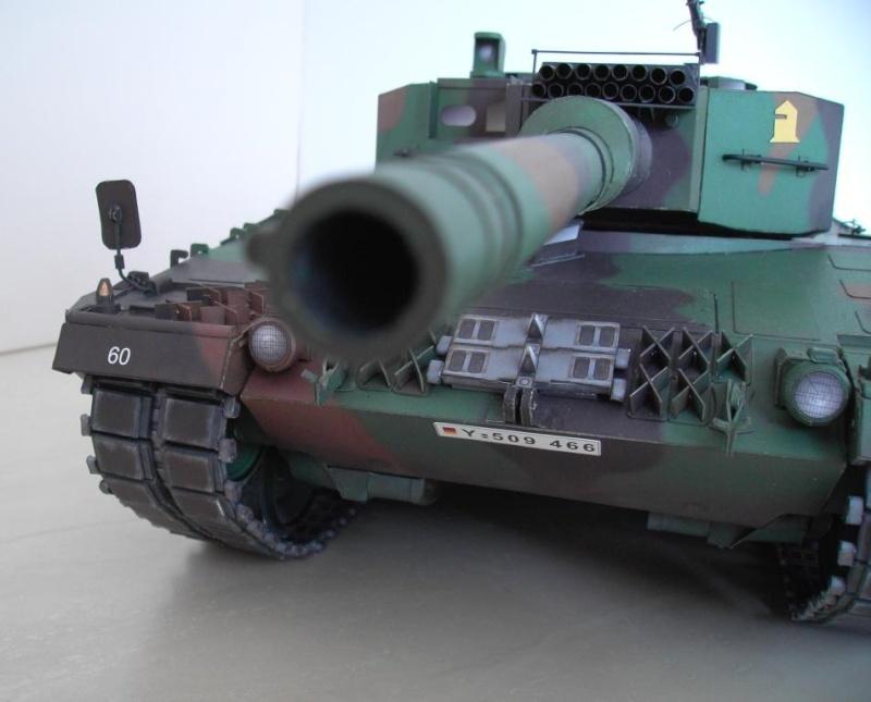 Panzer Leopard 2A4 in 1:16 GPM Galeriebilder Pict9826