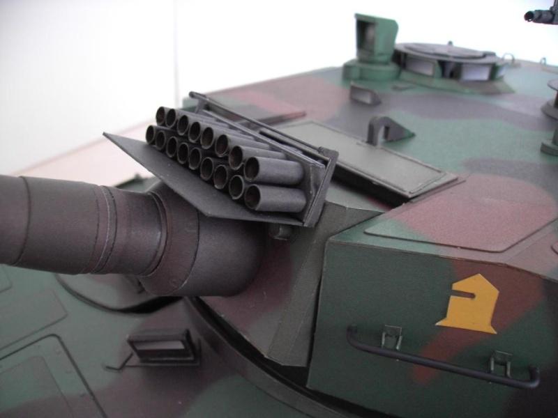 Panzer Leopard 2A4 in 1:16 GPM Galeriebilder Pict9828
