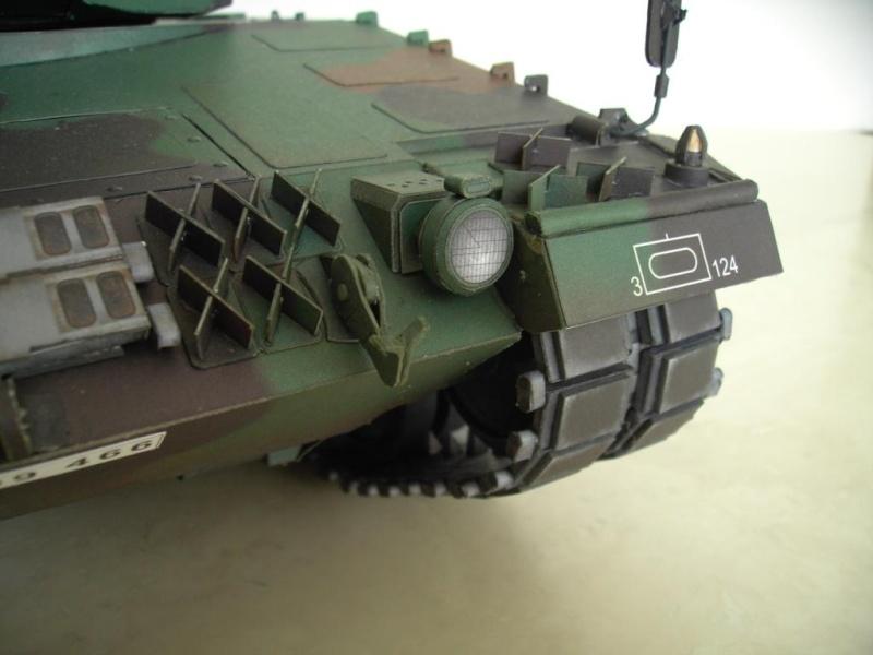 Panzer Leopard 2A4 in 1:16 GPM Galeriebilder Pict9831