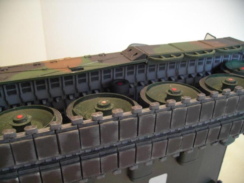 Panzer Leopard 2A4 in 1:16 GPM Galeriebilder Pict9835
