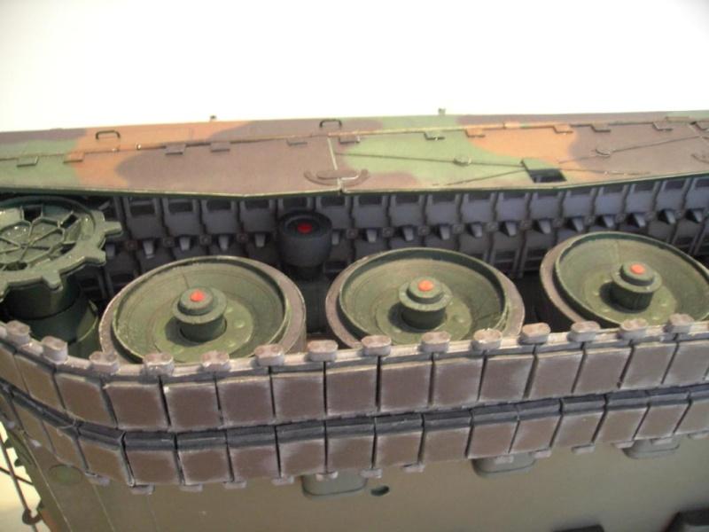 Panzer Leopard 2A4 in 1:16 GPM Galeriebilder Pict9836