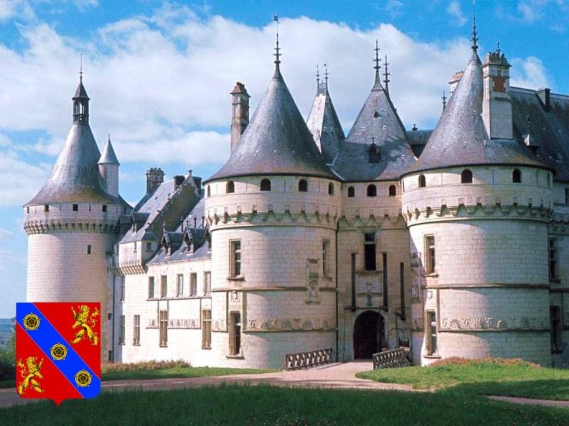 Domaine des Demessy