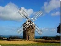Le moulin d' Alexandre