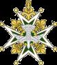 Arrivée de l'ambassadeur de l'Ordre du Saint Esprit Ose11110