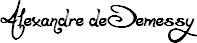 Un saint esprit en poitou Signat10
