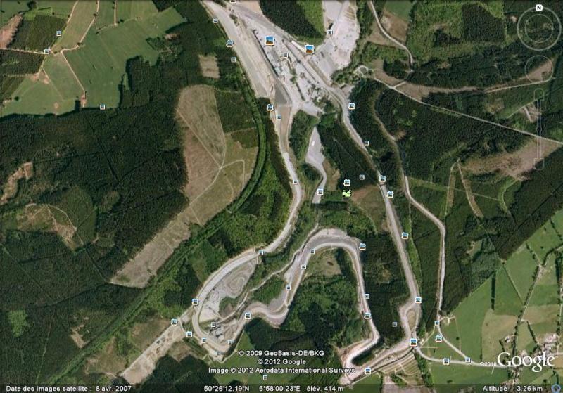 trouver les circuits avec google earth  Franco11