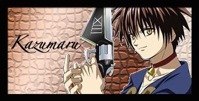 Les Créas d'un débutant ^^' Kazuma10
