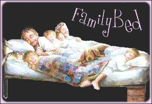 (Ages 5 - 8) Once Upon a Family Bed Fambed10