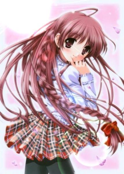 Primavera anime. F_anim10
