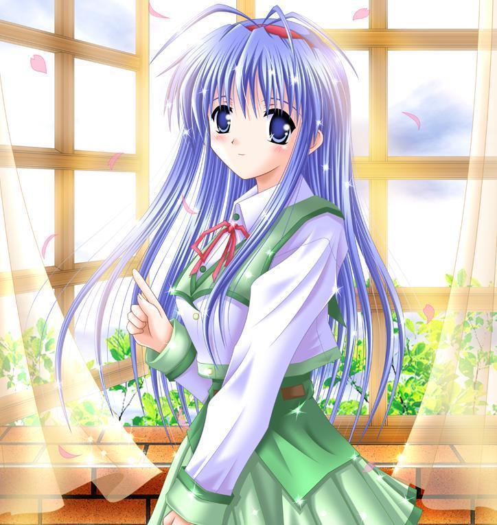 Primavera anime. Isn_t210