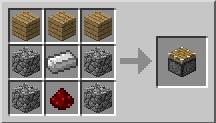 Minecraft - Discussion générale Piston10