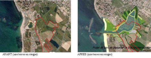 Port de plaisance de Bretignolle: le projet fou! 32037410