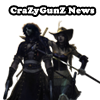 CraZy-Gunz News And Announcements