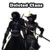 Clan Deletion