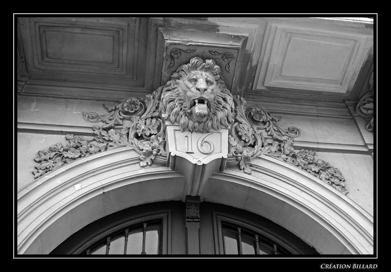 Balcon à Sète A0910