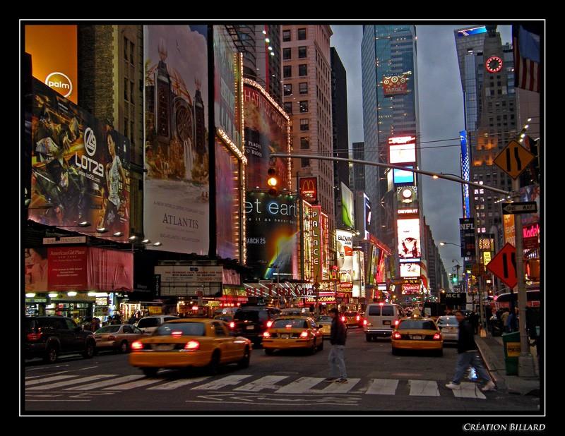 New York la vie la nuit P4010113