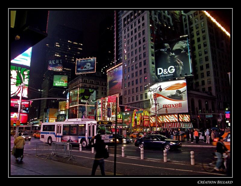 New York la vie la nuit P4010114