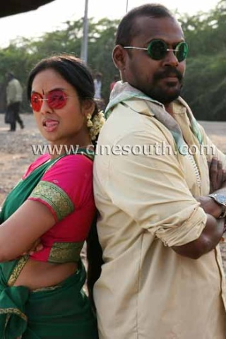 Pasupathi's film getting ready in a hurry 29022010