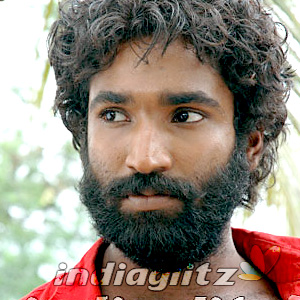 """Mirugam"" Aathi gets a break Adhi1810"