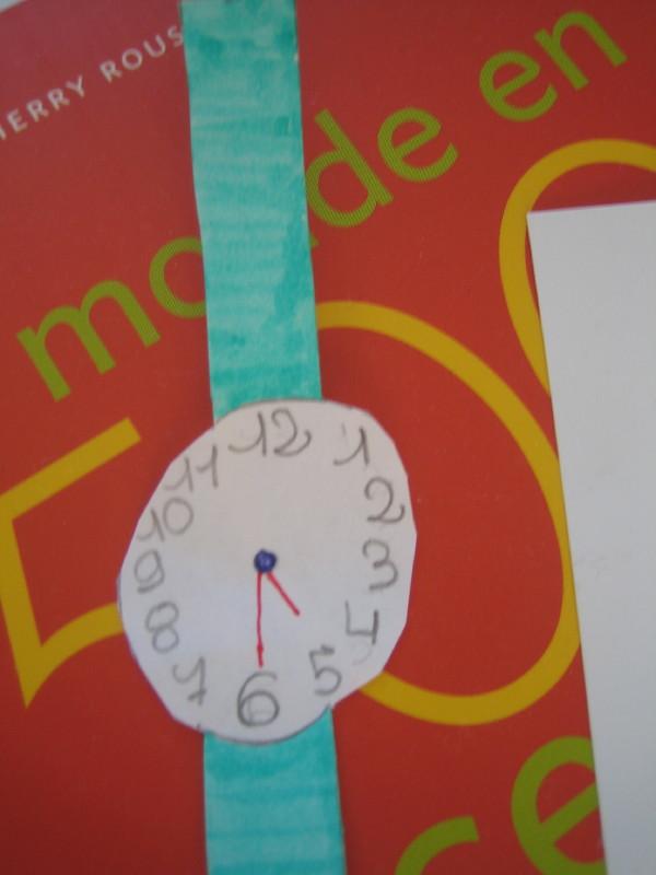 ma plus belle montre Cadeau10