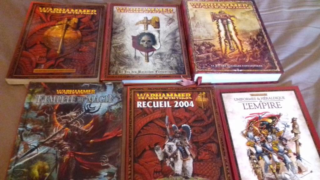 [Vente] Livres de règles, codex, vieilleries GW WHB 20180710